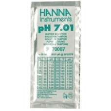 Calibration de pH 7,01 Hanna